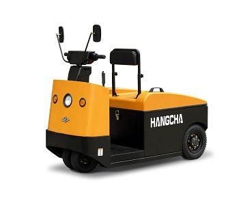 Электротягачи HANGCHA - Электротягач Hangcha QDD4-C1S - Фото 1