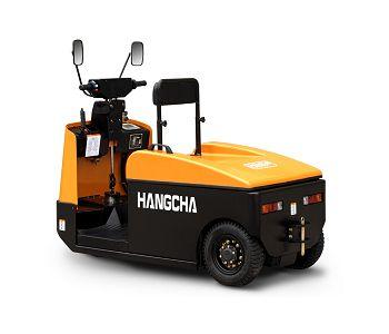 Электротягачи HANGCHA - Электротягач Hangcha QDD6-C1 - Фото 1