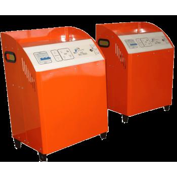 Зарядные устройства для вилочных погрузчиков - ELHIM ISKRA 48TН450 ЕлПулсКар-C 96V/450Ah - Фото 1