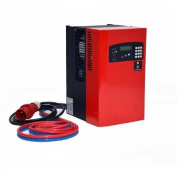 Зарядные устройства для вилочных погрузчиков - MICROPOWER MTM-HF 72-80В/100А - Фото 1
